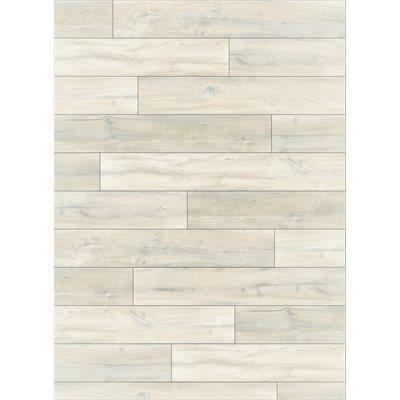 02-Série Wood essence • 6x48 Blanc