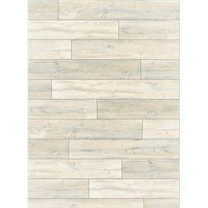 02-Série Wood essence * 6x48 Blanc