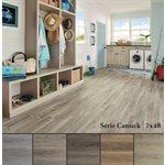 1-Série Canuck • Yukon 7x48