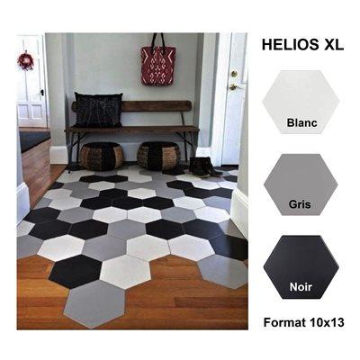 Série Helios XL • 10x13 Blanc