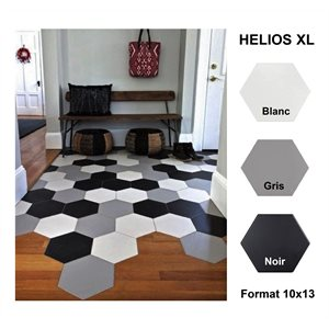 Série Helios XL * 10x13