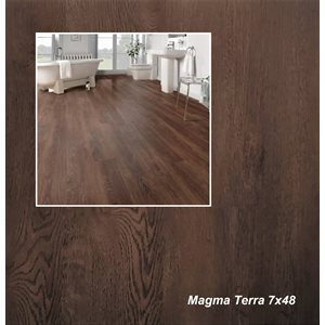 01-Série Magma XL * 7x48 Terra