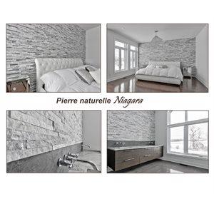 Série Niagara * Pierre 6x24