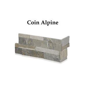 Série Alpine * Coin 6x16