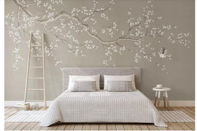 chambre a coucher style chinois