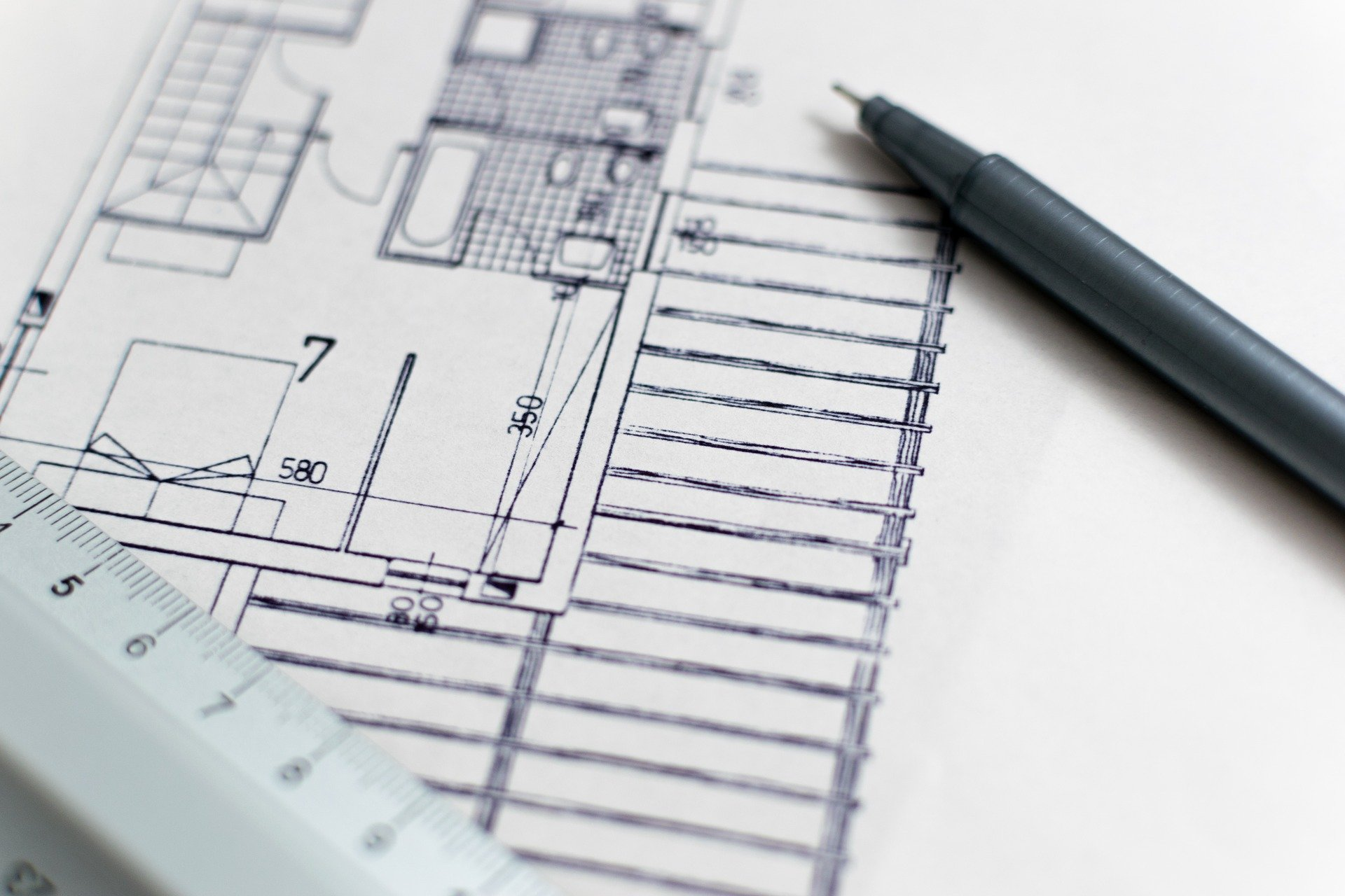 plan travaux renovation maison